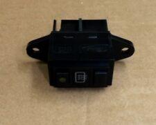 NOS 1985 - 1988 Ford Thunderbird Heatd Rear Glass Switch and Light E5SZ-18C621A