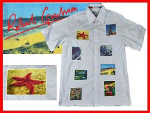 ROBERT-GRAHAM-Camisa-Hombre-L-europea-A-PRECIO-DE-SALDO-RB01-T1G