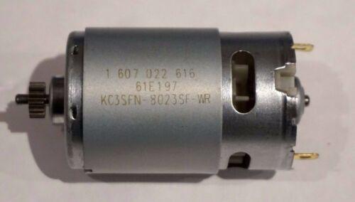 1607022616 Motor Bosch PSR 10,8-2 Li  Gleichstrommotor 2609005260