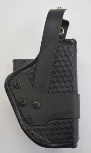 Uncle Mike/'s Dual Retention Mirage Duty Holster #22 Sig P220 226 228 229 245