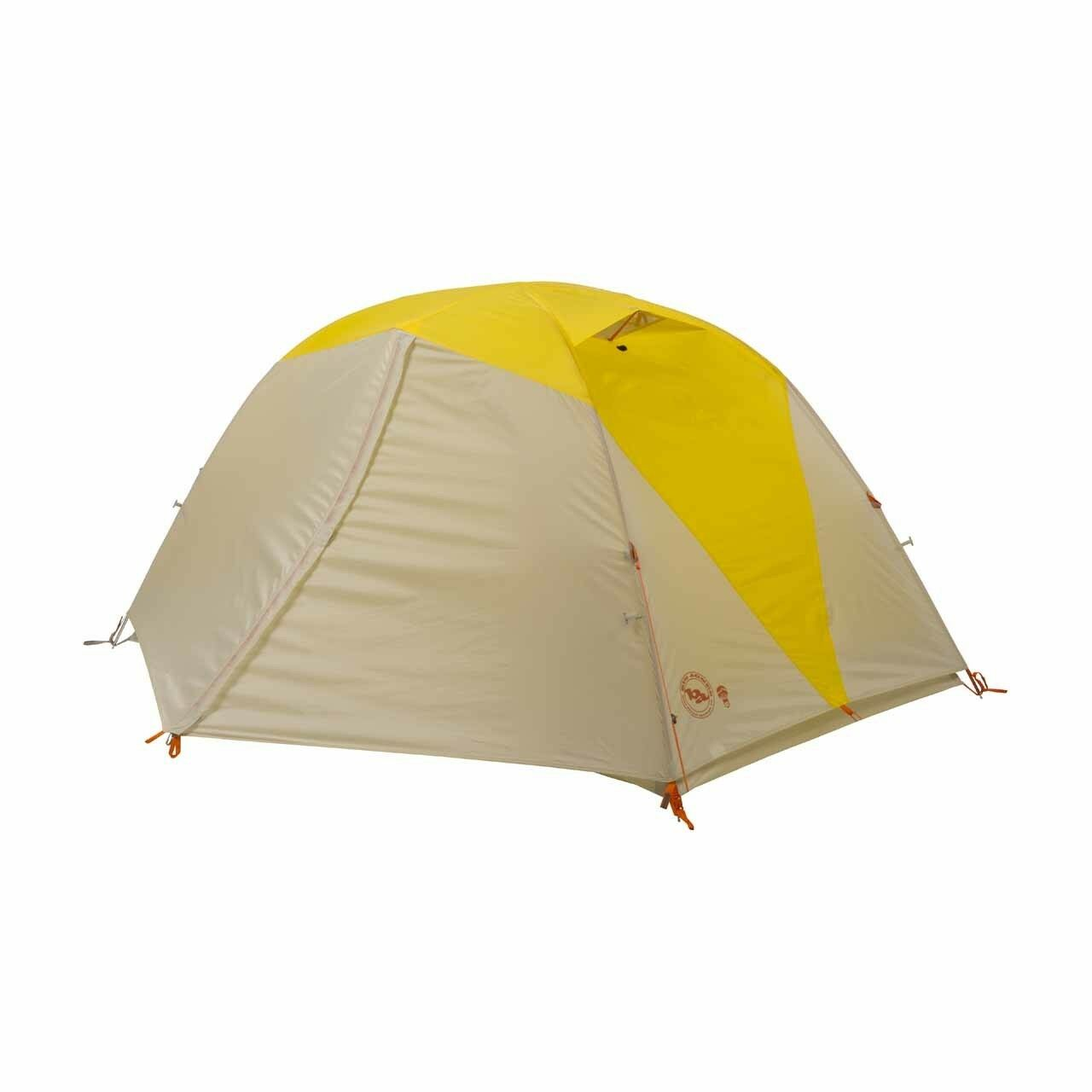 Big Agnes Tumble 2 mtnGLO Tent - New
