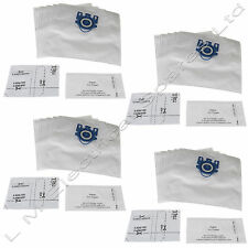 20 x GN Type Vacuum Dust Bags + Filters For Miele Cat & Dog S424I S426I S428I