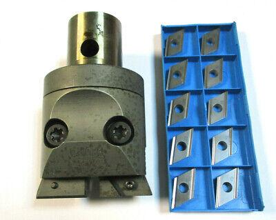 2 WSP Schneidenträger für Ausspindelkopf 637.161  68-88 mm von Kaiser H14581