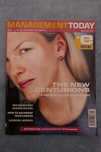 Management-Today-Magazine-March-2000-Management-Tomorrow-ExCon