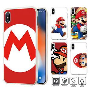 iphone xs max case mario