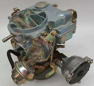 Rochester 2GC 2 Barrel replacement carburetor for many S/B Chevrolet V8 Engines