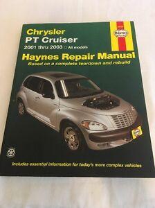shop manual 2003 pt cruiser free owners manual u2022 rh wordworksbysea com 2002 PT Cruiser Manual Maintenance 2002 PT Cruiser User Manual