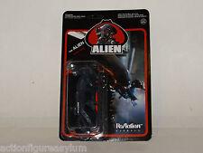 """Funko ReAction - Alien (Big Chap) 3.75"""" Action Figure UNPUNCHED CARD"""