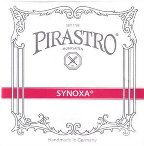 Pirastro synoxa Cello Cello Cello String Set 4 4 Mediano 0c7a67