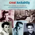 Great Rockabilly-Just About As Good As It Gets von Various Artists (2012)