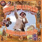 American Storyteller, Vol. 1-2 by Chris Chandler (CD, Mar-2006, 2 Discs, Silverwolf Records)