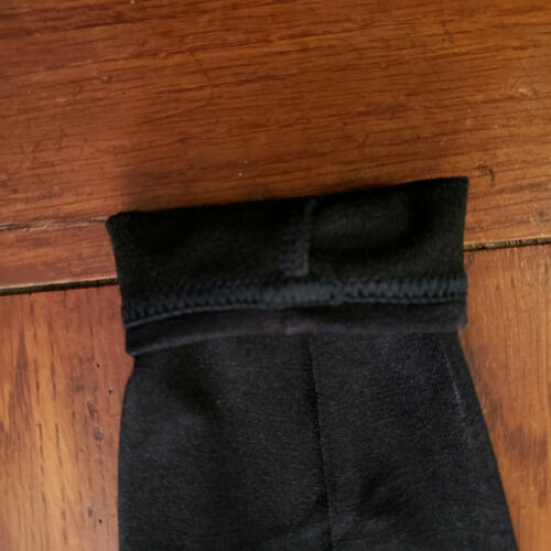 Details about  /Aussie Cycling Arm Warmers 1 Pair Black Large NOS Vintage