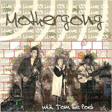 Mother Gong Live 1991 CD NEW SEALED Mothergong Tom The Poet