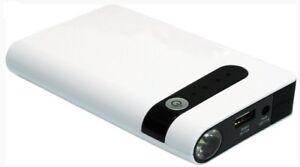 starthilfe power bank kunzer multi pocket booster 400a. Black Bedroom Furniture Sets. Home Design Ideas