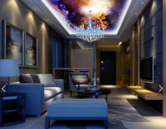 3D Five Farbes Painting 896 Wall Paper Wall Print Decal Wall Deco AJ WALLPAPER