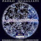 Paolo Quagliati: La Sfera armoniosa (CD, Mar-2015, Bongiovanni)