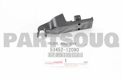 Toyota 53452-02140 Hood Stay Holder