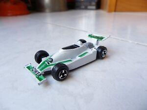 Formula-Power-711-12-Hergestellt-in-China-F1-Miniatur-Spielzeug-Antik