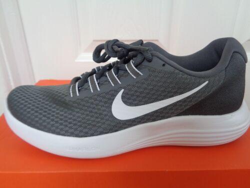 uomo 7 Eu Nike 852462 Uk 002 8 Scarpe da New 5 Box 886916114334 Us 5 ginnastica 42 Lunarconverge gA8Wxw