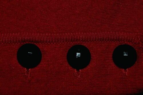 Red Jacket Wool nwt New Womens 129 York Jones 701642730248 Of Small fIq7ZZ