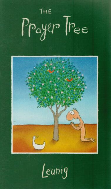 The Prayer Tree by Michael Leunig (Paperback, 1991)