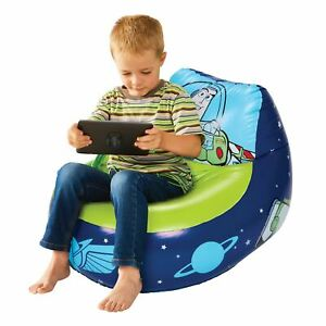 Officiel-Toy-Story-Chaise-Gonflable-de-Jeux-Chill-Siege-Bourdonnement-Garcons