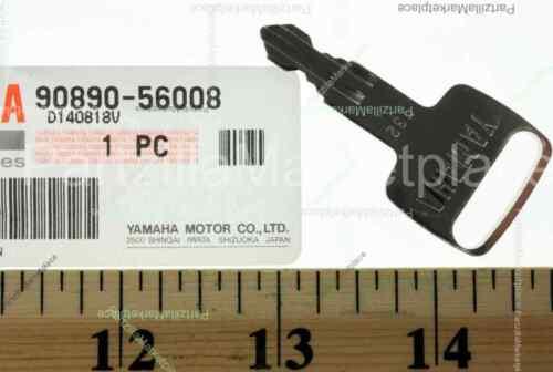 Yamaha 90890-56008-00-0//M KEY 732