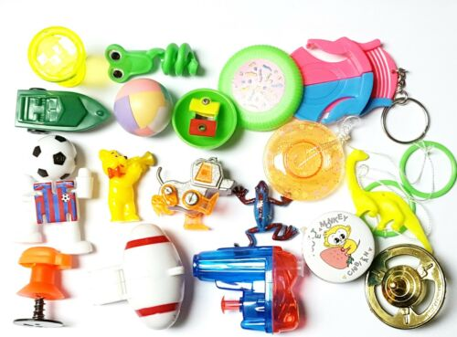 100 Boy Kids Party favors Pinata toys gadget souvenirs giveaways present gifts