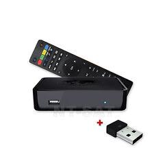 MAG 254 Wlan BOX Multimedia Player Internet TV Box IPTV SET TOP USB HDMI HDTV 3D