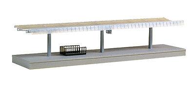 Auhagen 13303 - Tt Kit - Banchina - Nuovo In Confezione Originale Rendere Le Cose Convenienti Per I Clienti