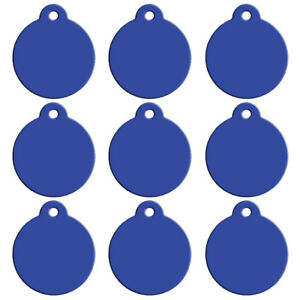 20pcs-Blank-Custom-Personalised-Pet-Cat-Puppy-Dog-Tags-Disc-ID-Name-Collar-Tag