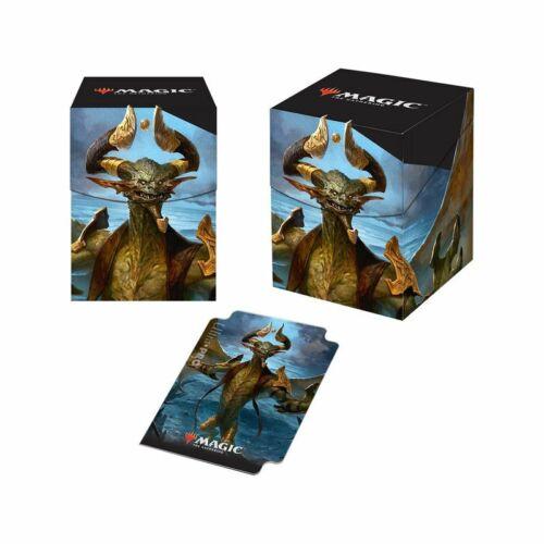 Ultra Pro Deckbox 100 Magic 2019 M2019 Deck-Box Deck Box TCG Box
