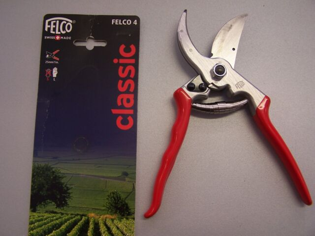 Felco Gartenschere Classic Typ FELCO 4