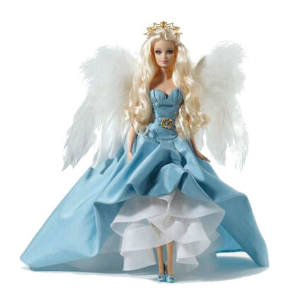 Couture Angel 2010 Barbie Doll For Sale Online Ebay
