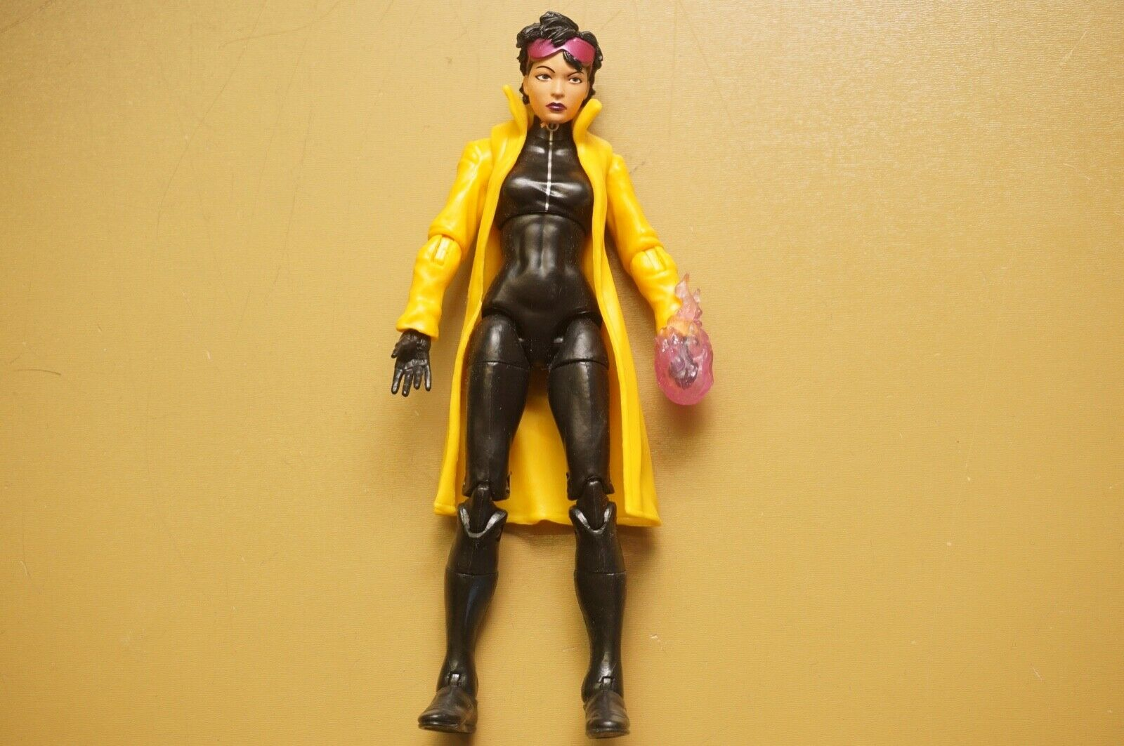 Marvel legends X-men Jubilee BAF Jubilee Jubilee Jubilee Wave Toys R us Exclusive Rare c653c2