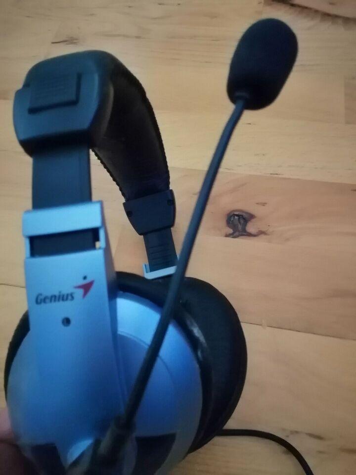 andre hovedtelefoner, Andet mærke