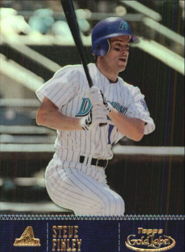 2001 Topps Gold Label Class 1 Baseball Cards Pick From List