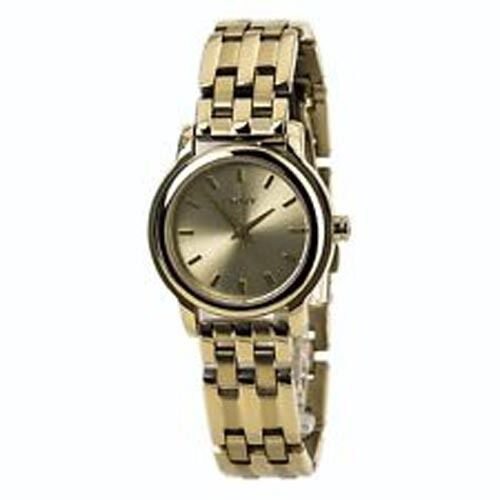 DKNY NY8489 Steel Gold-Tone Dial Women's Watch