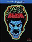 Black Dynamite Season One 0883929277032 Blu Ray Region a H