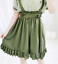 Women-039-s-Bowknot-Dress-Chiffon-Shirt-Girls-Lolita-Kawaii-Short-Sleeve-Blouse-Tops thumbnail 12