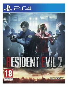 Resident-Evil-2-Remake-PS4