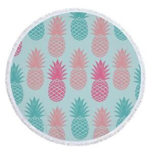 Details about  /3D Colored Petals NA4772 Summer Plush Fleece Blanket Picnic Beach Towel Fay