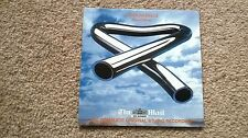 MIKE OLDFIELD - TUBULAR BELLS - COMPLETE ORIGINAL RECORDING MAIL PROMO CD