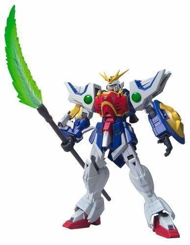 Hcm pro 59-00 XXXG-01S Shenlong Gundam 1/200 Actionfigur Gundam mit Bandai Neu Action- & Spielfiguren