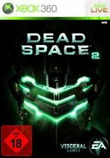 XBOX 360 DEAD SPACE 2 DEUTSCH Gebraucht Neuwertig