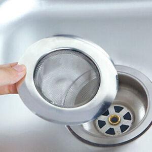 Stainless-Steel-Mesh-Sink-Strainer-Drain-Stopper-Kitchen-Filter-Bath-Hair-Traps