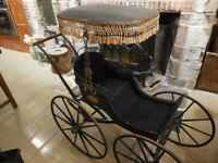 Antique Doll Carriage | Kijiji in Ontario. - Buy, Sell ...