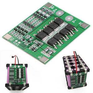 20A12-6V-Cell-18650-Li-ion-Lithium-Battery-Charger-BMS-Protection-PCB-Board-heiss