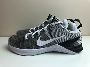 Zapatillas Deportivas Mujer Nike Metcon DSX Flyknit Negras