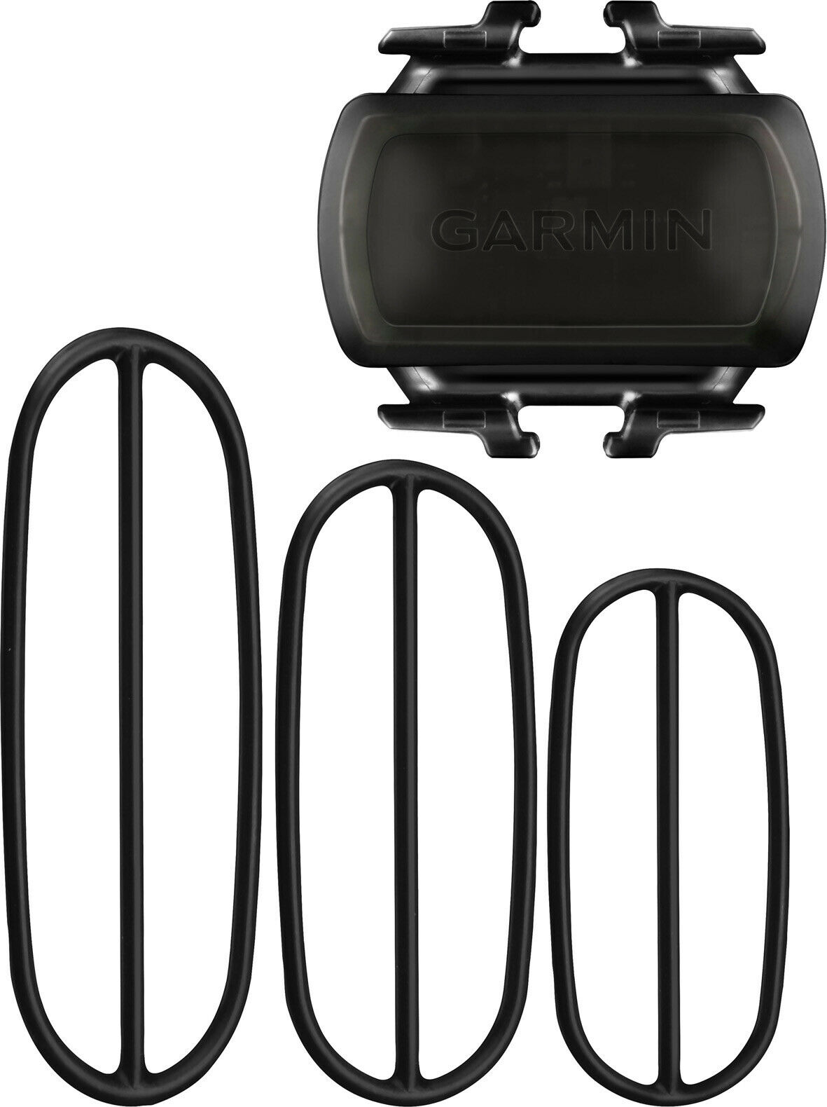 Bicicleta Garmin Sensor De Cadencia-Manivela montado